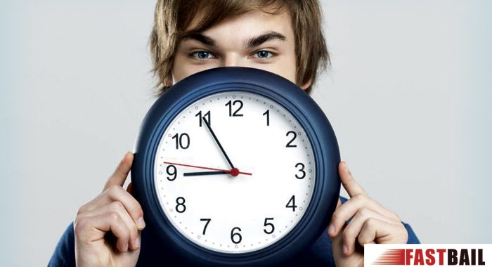 Around The Clock Service From FastBail Bail Bonds