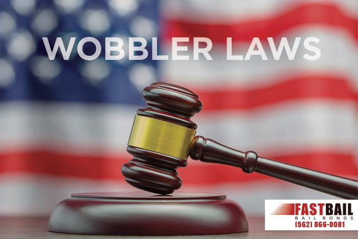 California's Wobbler Laws